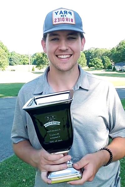 Golf Tournament Amateur Players Tour Winner Atlanta Georgia