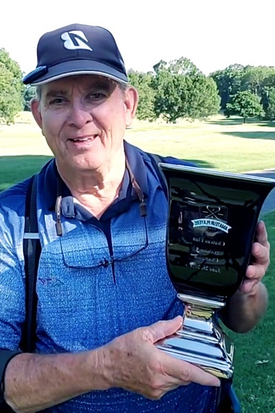 Golf Event Winner ATlanta Georgia Golf Week