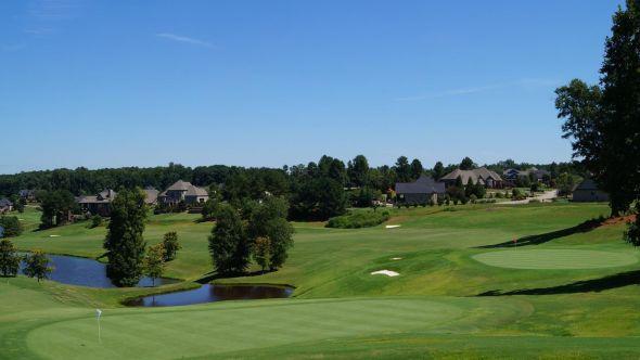 Amateur Players Tour Upstate South Carolina