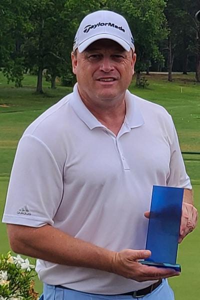 Amateur Players Tour South Carolina Golf Tournament Winner
