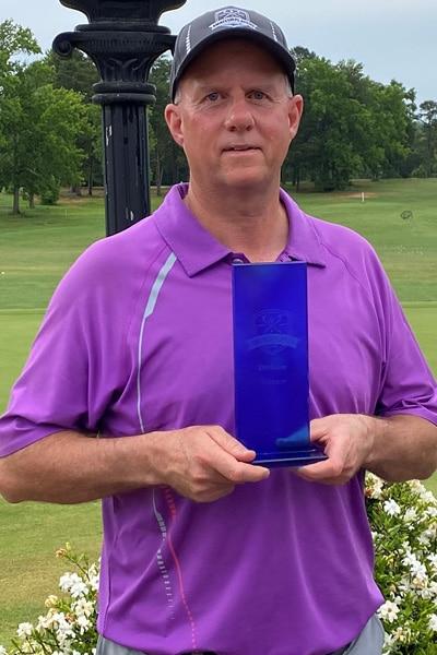Amateur Players Tour Golf Event South Carolina
