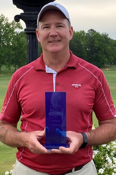 Golf Week Event Amateur Winner
