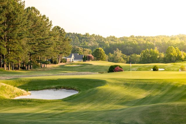 Amateur Players Tour takes on Cherokee Valley
