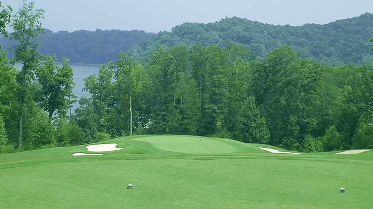 Amateur Players Tour at Atlanta's Chestatee