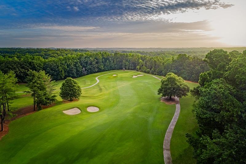 North Carolina's Amateur Players Tour