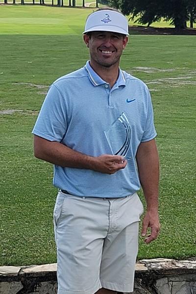 Amateur Players Tour Carolina Triad Chapter Golf Tournament