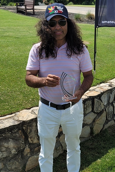 Carolina Amateur Golf