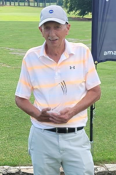 North Carolina Golf Tournament Amateur Play Winner