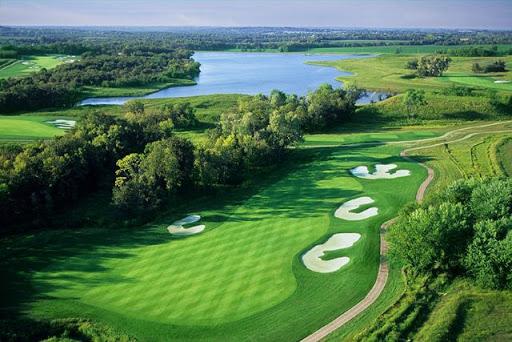 Amateur players Tour at Kansas City Creekmoor