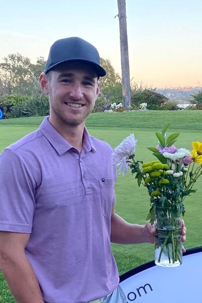 Southern California Amateur Golf Events Winner