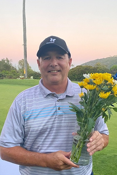 Amateur Golf Tournaments California