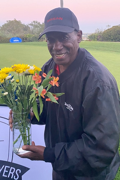 Amateur Golf Week Event California