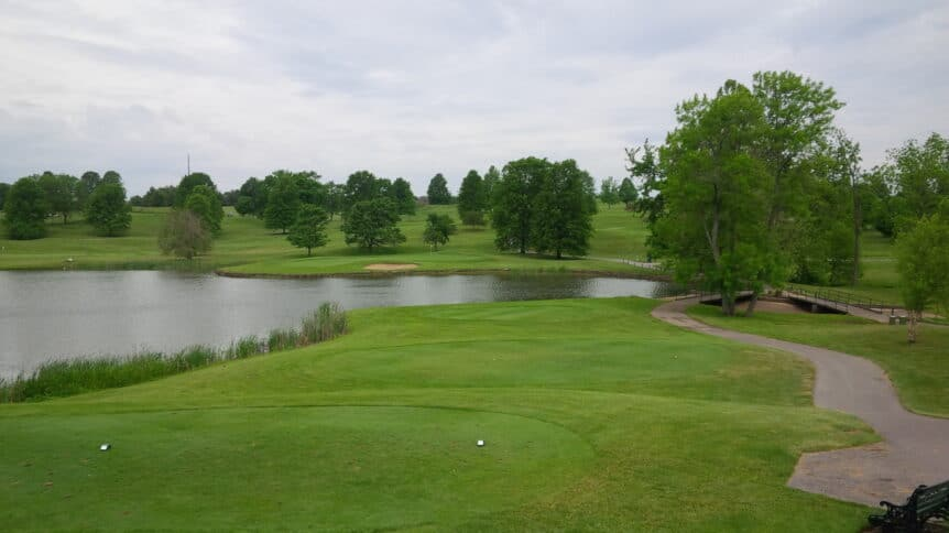 Gibson Bay Kentucky Amateur Players Tour Golf Tournament