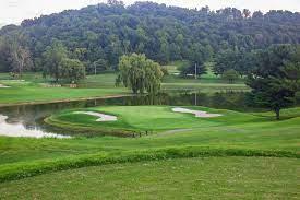 Amateur Players Tour Southwest Virginia Golf Event