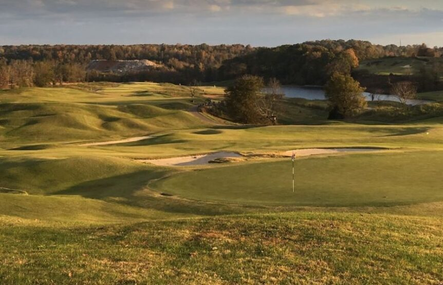 Greystone Amateur Players Tour