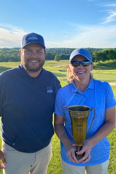 Women in Golf Winner Amateur Players Tour