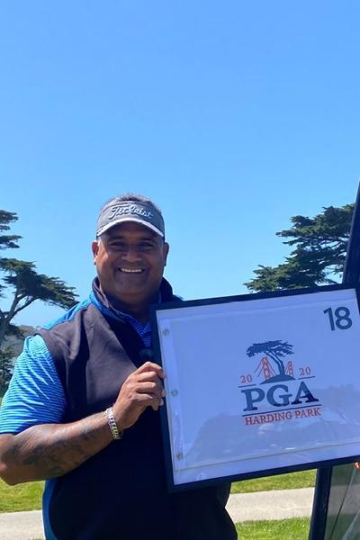 Amateur Players Tour Northern California Harding Park