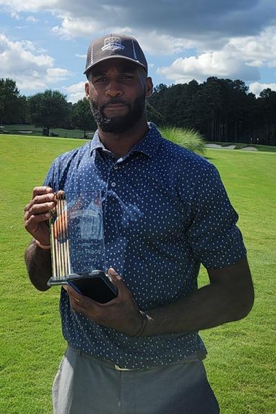 Golf Tournament North Carolina Amateur Status