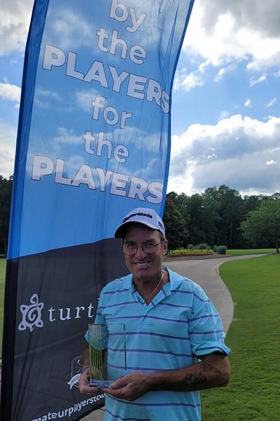 US AM tour golf tournament north carolina