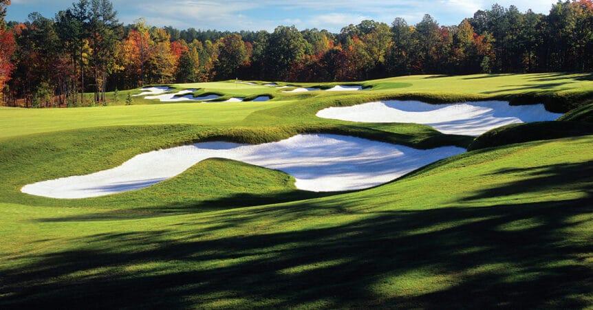 Amateur Players Tour Carolina Triad at Hasentree Club