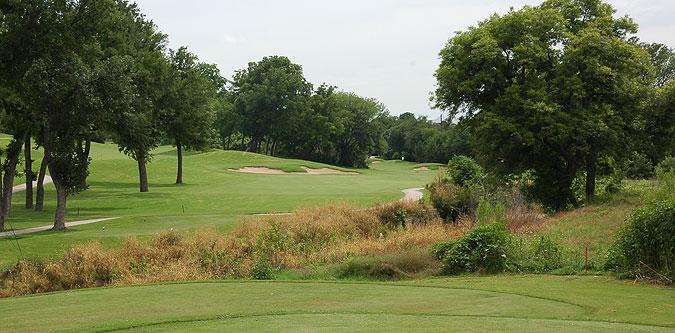 Amateur Players Tour Hawks Creek Golf Club Texas