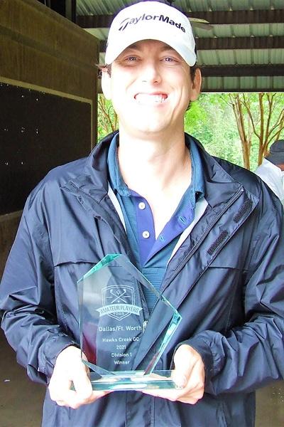 Amateur Players Tour Dallas Texas Golf Tournament