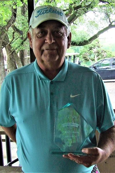 Golf Tournament Amateur Players Tour Texas