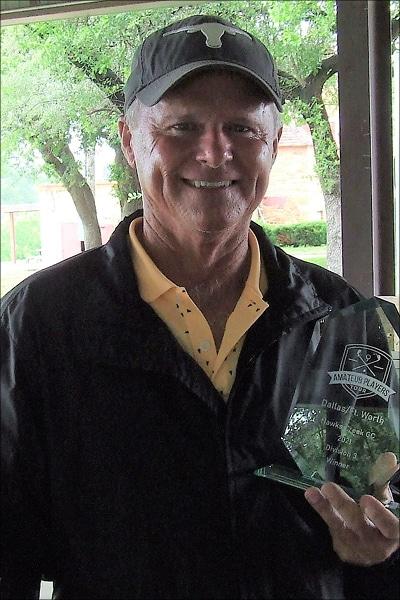 Amateur Players Tour Golf Event Dallas Texas