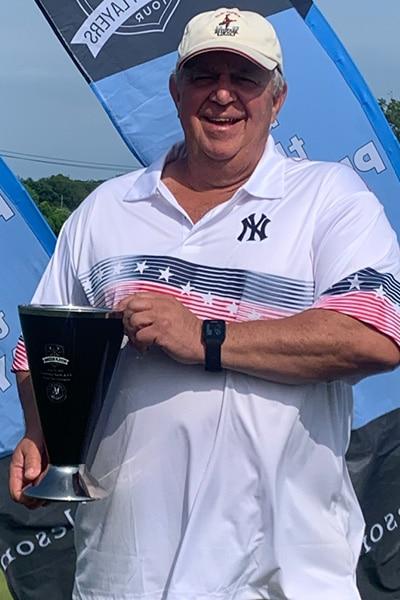 Amateur Players Tour Senior Net Champion Metro New York