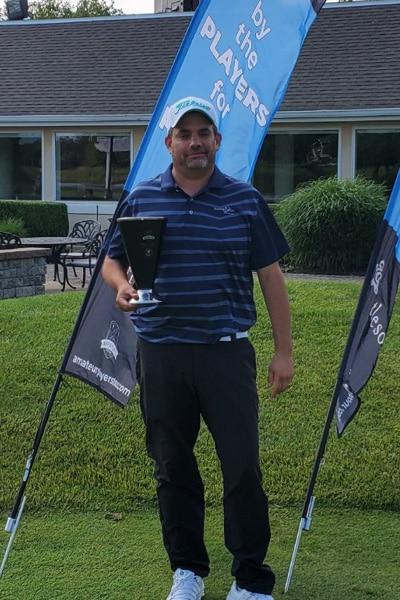 Amateur Players Tour Golf Tournament New York Winner