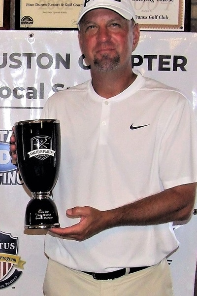 Amateur Players Tour Winner Houston Dallas Texas
