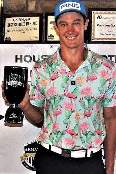 Fold Event Amateur Players Tour Texas