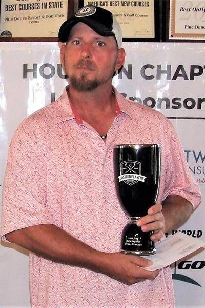 Texas Amateur Golf Week Tournament