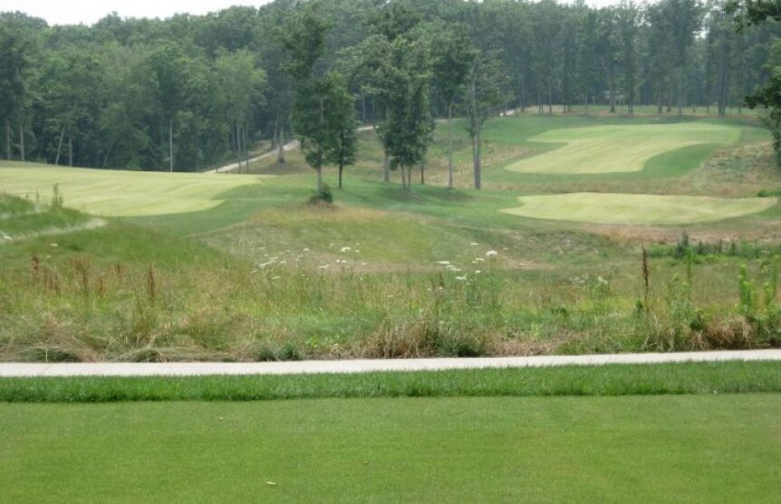 Amateur players Tour at Virginia Capital's Mattaponi Springs