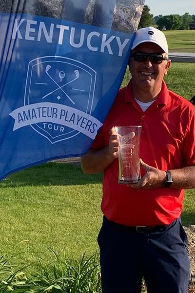Kentucky Amateur Players Tour Golf
