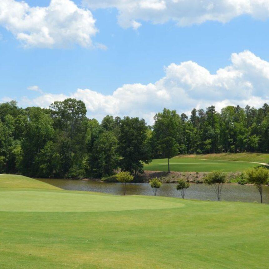 Amateur Players Tour Charlotte North Carolina Golf Tournament