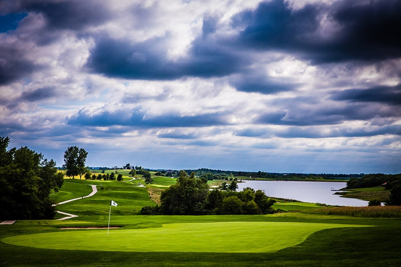 Amateur Players Tour Midwest Regional at Mozingo Lake