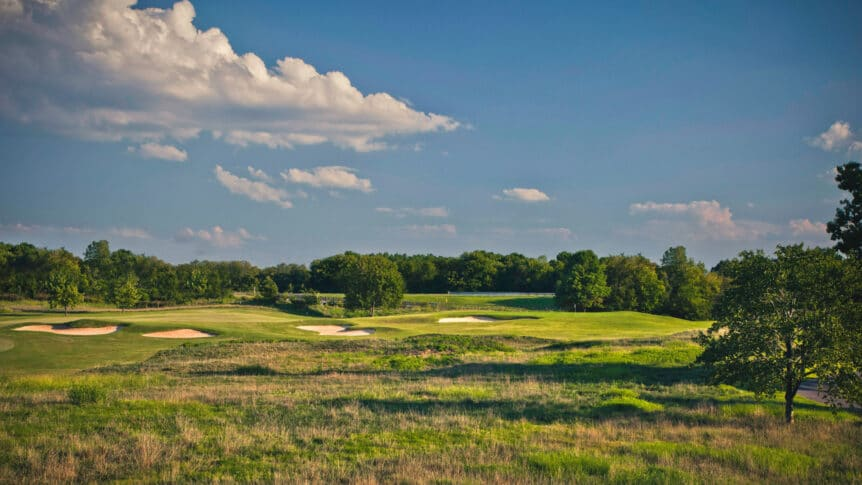 Nashville Chapter Amateur Players Tour Golf Tournament