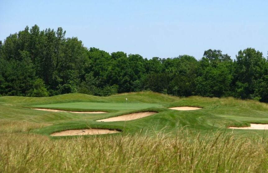 Amateur Players Tour Otter Creek Indiana