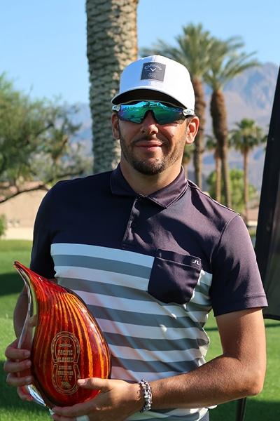 Amateur Players Tour National Golf Tournament