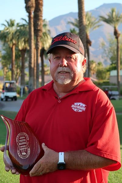 Amateur Golf Tournament Winner California Nationals