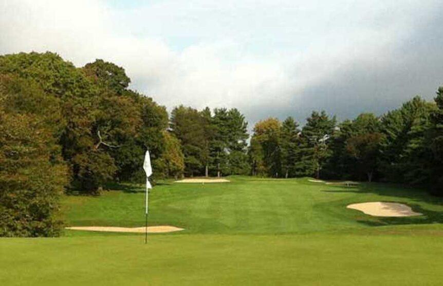 Amateur Players Tour at Philmont Country Club Pennsylvania