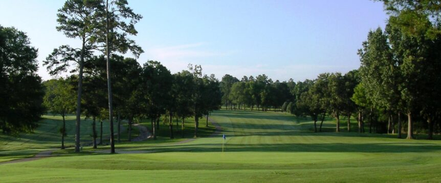 Pickwick Landing Amateur Players Tour Golf Event