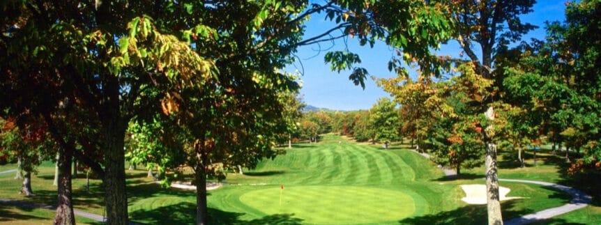 West Virginia Pipestem State Park Amateur Players Tour