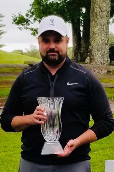 Golf Tournament West Virginia Amateur Players Tour
