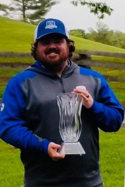 West Virginia Pipestem State Park Golf Course