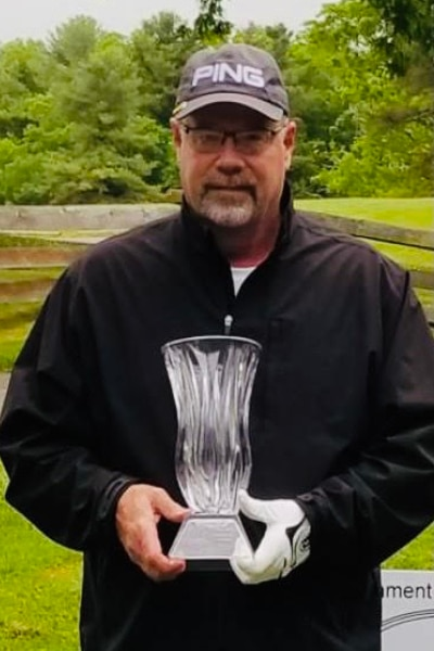Amateur Golf Players Event West Virginia