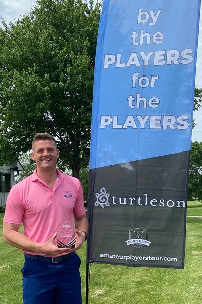 Iowa Amateur Players Tour Golf Tournament
