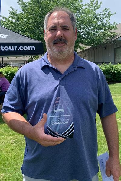Golf Week Event Iowa City Amateur Players