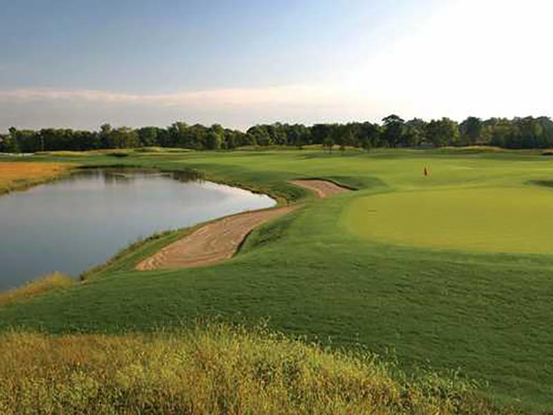 Amateur Players Tour Golf Tournament at Plum Creek